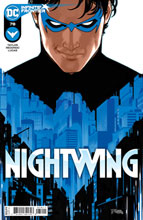 Image: Nightwing #78 - DC Comics
