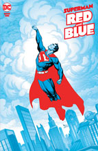 Image: Superman: Red and Blue #1  [2021] - DC Comics