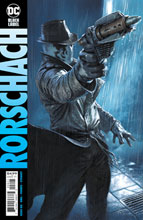 Image: Rorschach #6 (variant cover - Gabriele Dell'Otto) - DC - Black Label