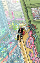Image: Transmetropolitan Vol. 04: The New Scum SC  - DC Comics - Vertigo