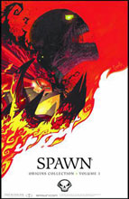 Image: Spawn Origins Collection Vol. 03 SC  - Image Comics