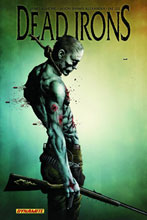Image: Dead Irons Vol. 1 HC  - Dynamite