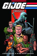 Image: G.I. Joe Origins Vol. 01 SC  - IDW Publishing