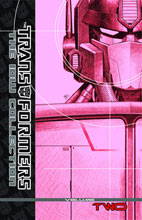 Image: Transformers: IDW Collection Vol. 02 HC  - IDW Publishing