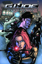 Image: G.I. Joe: Operation Hiss Vol. 01 SC  - IDW Publishing