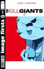 Image: Image Firsts: I Kill Giants #1 - Image Comics