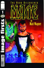 Image: Image Firsts: Mage #1 - Image Comics