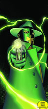Image: Green Hornet: Year One #6 - D. E./Dynamite Entertainment