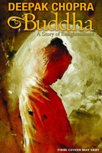Image: Deepak Chopra's Buddha - A Story of Enlightenment HC  - D. E./Dynamite Entertainment