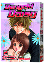 Image: Dengeki Daisy Vol. 02 GN  - Viz Media LLC
