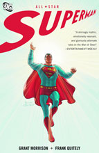 Image: All-Star Superman SC  - DC Comics