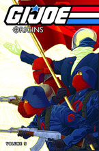 Image: G.I. Joe Origins Vol. 05 SC  - IDW Publishing