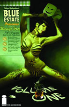 Image: Blue Estate Vol. 01 SC  - Image Comics