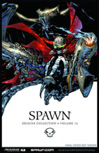 Image: Spawn Origins Collection Vol. 12 SC  - Image Comics
