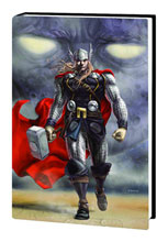 Image: Astonishing Thor HC  - Marvel Comics