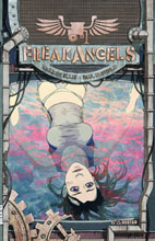 Image: Freakangels Vol. 06 HC  - Avatar Press Inc