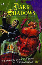 Image: Dark Shadows Complete Series Vol. 03 HC  - Hermes Press
