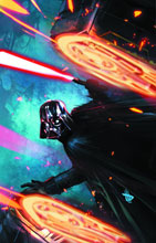 Image: Star Wars: Darth Vader - Ghost Prison #5 - Dark Horse Comics