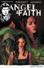Image: Angel & Faith Vol. 02: Daddy Issues SC  - Dark Horse Comics
