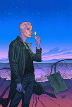 Image: Buffy the Vampire Slayer: Spike #2 (variant Morris cover) - Dark Horse Comics