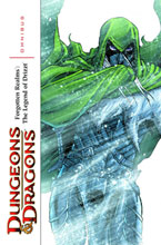Image: Dungeons & Dragons: Forgotten Realms - Legend of Drizzt Omnibus Vol. 02 SC  - IDW Publishing