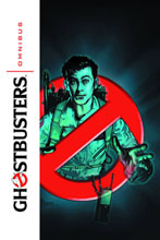 Image: Ghostbusters Omnibus Vol. 01 SC  - IDW Publishing