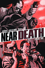 Image: Near Death Vol. 02 SC  - Image Comics