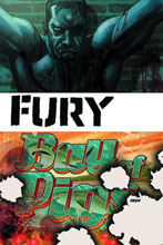 Image: Fury Max #6 - Marvel Comics