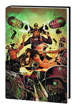 Image: Marvel Zombies Destroy! HC  - Marvel Comics