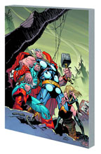 Image: Avengers Assemble Vol. 05 SC  - Marvel Comics