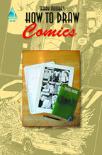 Image: How to Draw Comics  - Abstract Studios