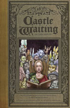 Image: Castle Waiting Vol. II #18 - Fantagraphics Books