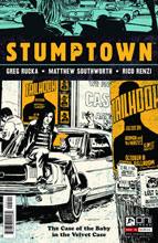 Image: Stumptown V2 #1 - Oni Press Inc.