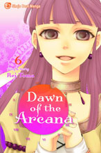 Image: Dawn of the Arcana Vol. 06 SC  - Viz Media LLC