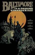 Image: Baltimore Vol. 03: A Passing Stranger & Other Stories HC  - Dark Horse Comics