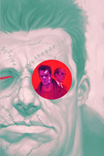 Image: Criminal Macabre: Eyes of Frankenstein #1 - Dark Horse Comics