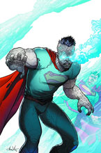Image: Superman #23.1 (Bizarro #1) (standard edition) (New 52) - DC Comics