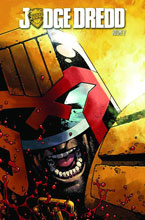 Image: Judge Dredd  (IDW) Vol. 02 SC - IDW Publishing