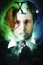 Image: X-Files Classics Vol. 02 HC  - IDW Publishing