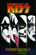 Image: KISS: Greatest Hits Vol. 04 SC  - IDW Publishing