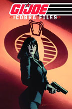 Image: G.I. Joe: Cobra Files Vol. 01 SC  - IDW Publishing