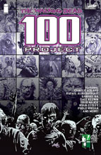 Image: Walking Dead 100 Project SC  - Image Comics