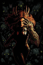 Image: Witchblade: Rebirth Vol. 04 SC  - Image Comics - Top Cow