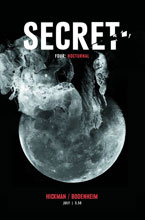Image: Secret #4 - Image Comics