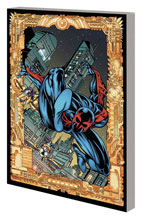 Image: Spider-Man 2099 Vol. 02 SC  - Marvel Comics