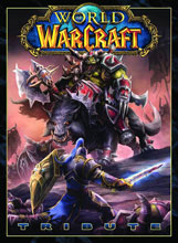 Image: World of Warcraft Tribute SC  - Udon Entertainment Corp