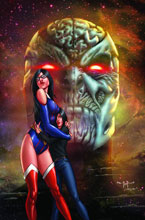 Image: Grimm Fairy Tales Giant Size 2013  (cover A) - Zenescope Entertainment Inc