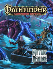 Image: Pathfinder Campaign Setting Mythic Realms  -