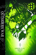 Image: Green Arrow Vol. 05: The Outsiders War SC  - DC Comics