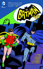Image: Batman '66 Vol. 01 SC  - DC Comics